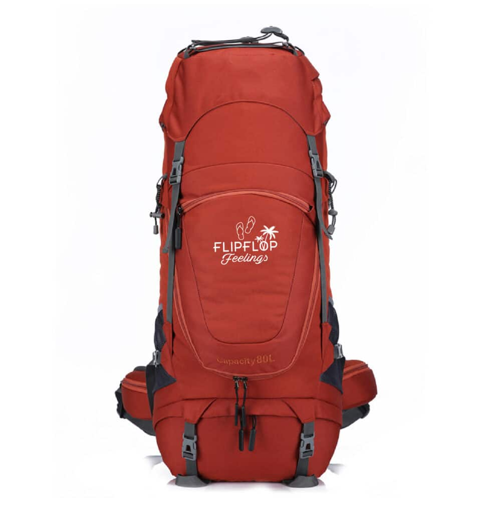Rode backpack